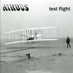 Airbus - Test Flight  //  LP 2010