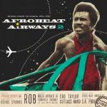 Diverse - Afrobeat Airways 2 - Return Flight To Ghana 1974-1983  // Doppel-LP 2013