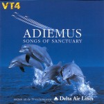 Adiemus  -  Songs Of Sanctuary    //  CD 1995