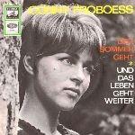 Conny Froboess - Der Sommer geht